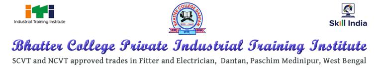 Bhatter College Private Industrial Training Institute